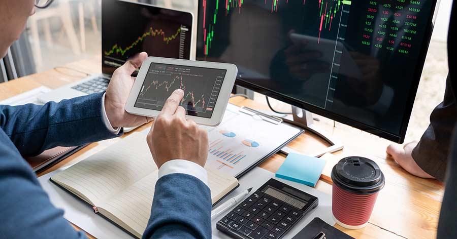 Private banking – för dig som vill förvalta kapital